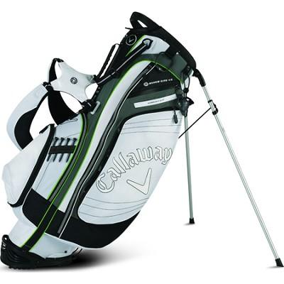 Golf Hyper-Lite 4.5 Stand Bag  White  5113023