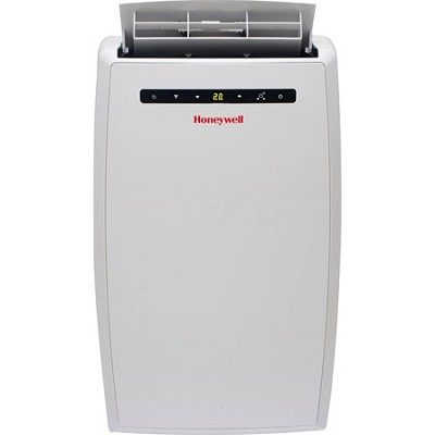 MN10CESWW 10,000 BTU Portable Air Conditioner with Remote Control - White