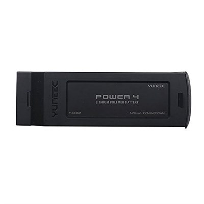 Typhoon H Battery Digital Camera Battery, Black (YUNTYH105)