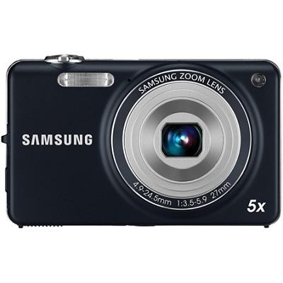 ST65 14.2 MP Indigo Blue Compact Digital Camera