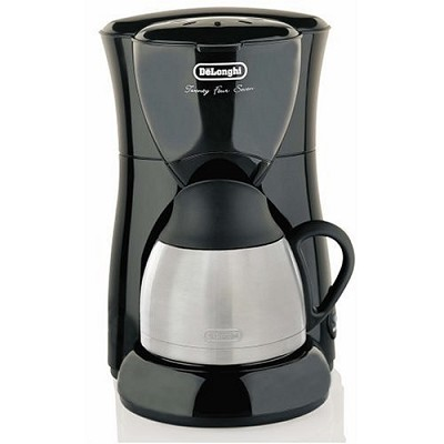 4 Cup Thermal Travel Coffee Maker