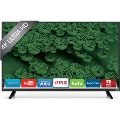 D65u-D2 65` Class Ultra HD 4K Full-Array LED Smart TV