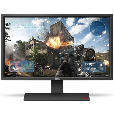 Gaming Monitor RL2455HM (24-Inch LED)