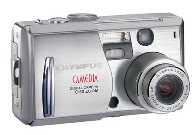 C-60 Digital Camera