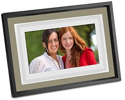 EasyShare W820 8-inch Wireless Digital Frame with Home Decor Kit