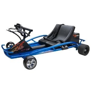 Ground Force Drifter Electric Powered Drifter Cart  25143400