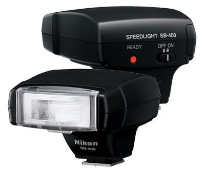 SB-400 AF TTL Speedlight - OPEN BOX