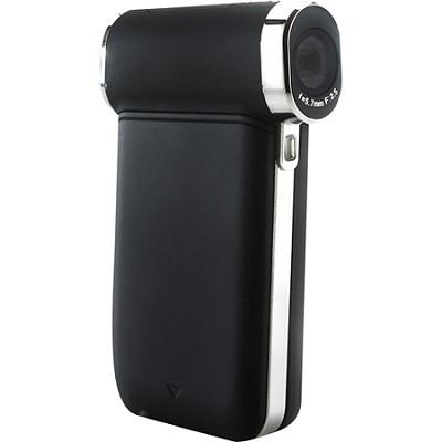 VCC-008-KUZO 1080p HD Ultra Slim Pocket Camcorder - OPEN BOX