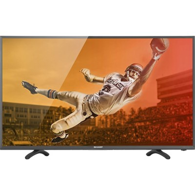 Aquos N3100 Full HD 50` Class 1080p 60Hz LED TV