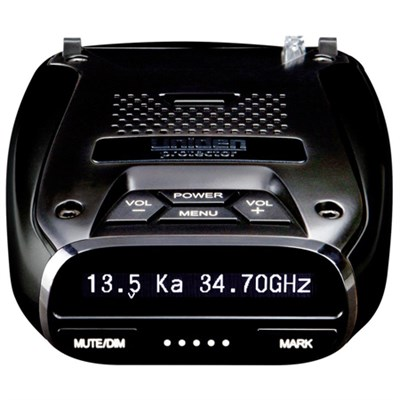 DFR7 Super Long Range Radar Detector with GPS