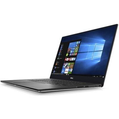 XPS9560-5000SLV 15.6` 4k Touch Display Intel i5-7300HQ 8GB, 256GB Laptop