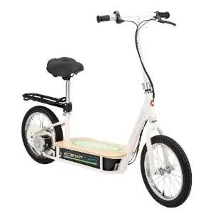 EcoSmart  Metro Electric Scooter - OPEN BOX
