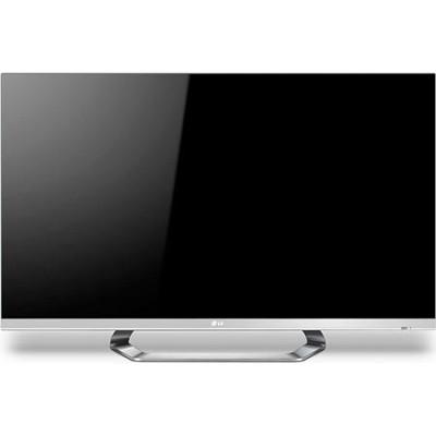55LM6700 55` Class Cinema 3D 1080p 120Hz LED Plus Local Dimming TV - Torn Box