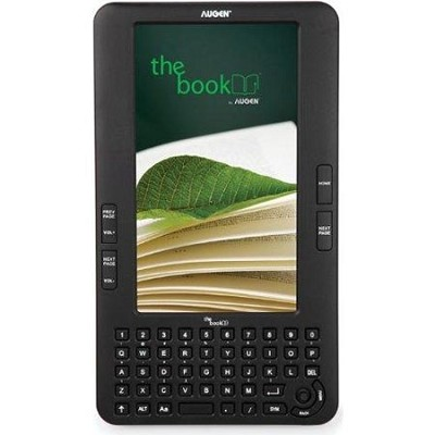 7-Inch E-Reader with Text-to-Speech - OPEN BOX