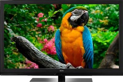 SE551GS 55 inch 120hz 1080p Slim LED HDTV