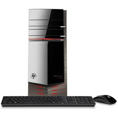 Envy Phoenix 810-470 Desktop PC - Intel Core i5-4670K Processor - OPEN BOX