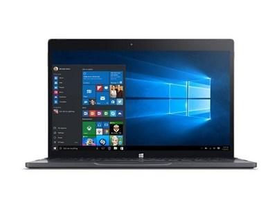 XPS9250-4554WLAN 12.5` UHD Intel Core M 6Y54 Touchscreen Detachable Laptop