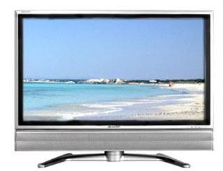 LC-32GD6U AQUOS 32` 16:9 HD LCD Panel TV