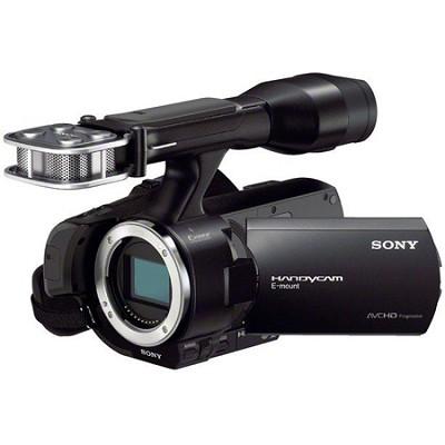 NEX-VG30 Handycam Interchangeable Lens HD Camcorder