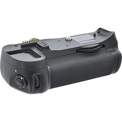 Deluxe Power Grip for Nikon D600/D610