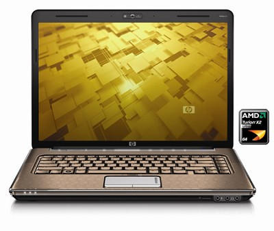 Pavilion DV5-1250US 15.4` Notebook PC