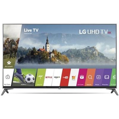 60UJ7700 - 60-inch UHD 4K HDR Smart LED TV (2017 Model)
