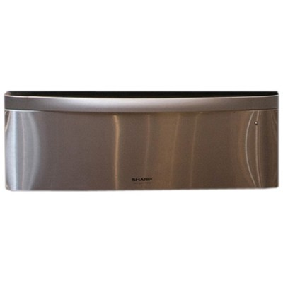 KB6100NS - 30 inch Insight Pro Warming Drawer Stainless Steel