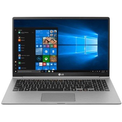 gram 15.6` Intel 8th Gen i7-8550U Ultra-Slim Touch Laptop - 15Z980-R.AAS9U1