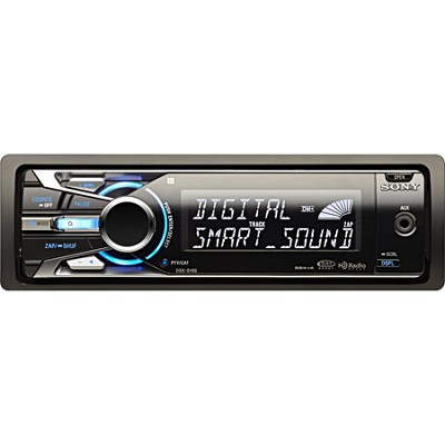 DSX-S100 Digital Media Receiver
