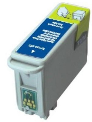 Extra Ink cartridge Black for 870, 875, 1200 printers