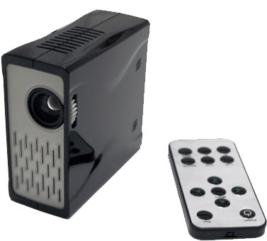 M1 Limited Micro Projector - OPEN BOX