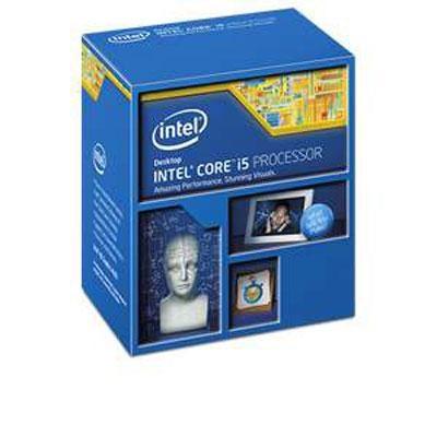Core i5-4430 6M Cache 3.2 GHz Processor - BX80646I54430