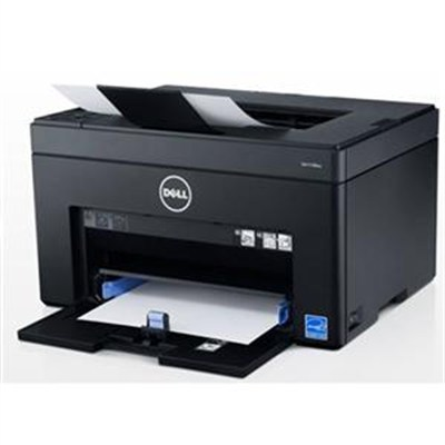 C1760nw Color LED Printer