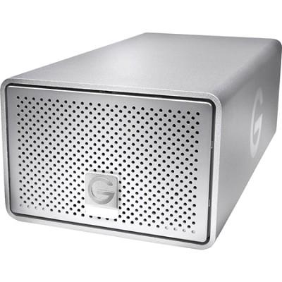 G-RAID Removable 12000GB Silver PA