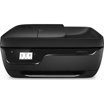 Officejet 3830 All-in-One Wireless Color Photo Printer w/ Scanner/Copier - USED