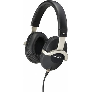 MDR-Z1000 Sound Monitoring Headphones - OPEN BOX