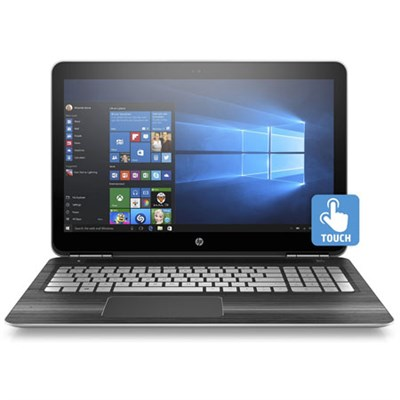 15-bc010nr Pavilion 6th gen Intel Core i5-6300HQ 15.6` Notebook