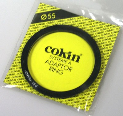 A-55mm Adaptor Ring