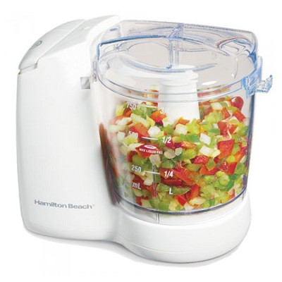 72600 Fresh Chop 3-Cup Food Chopper