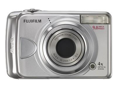FinePix A920 - 9 MP Digital Camera