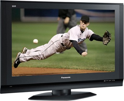 TC-32LX700 - 32` High-definition LCD TV - Refurbished