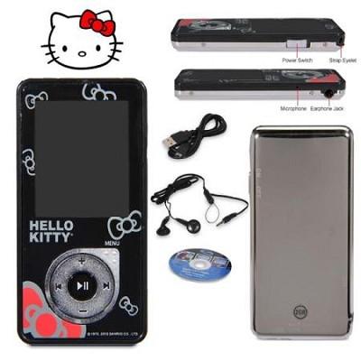 59009 Digital MP4 Player