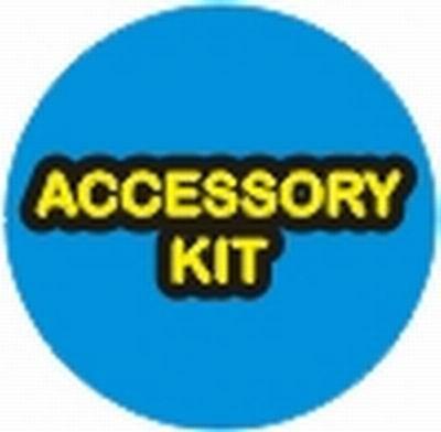 Accessory Kit for Olympus E-10/E-20