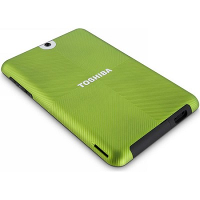 Colored Back Cover for Thrive 10` Tablet (Green)