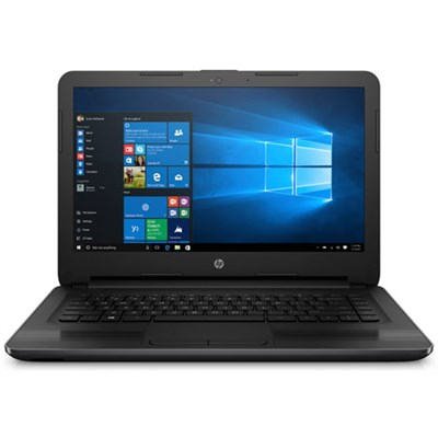 14-an080nr AMD Quad-Core E2-7110 APU 4GB LPDDR3 14` Notebook