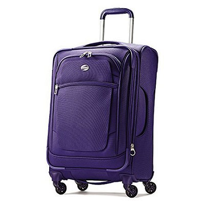iLite Xtreme Spinner 21 - Purple