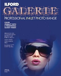 Classic Gloss 8.5 x 11 Photo Paper - 25 Pack