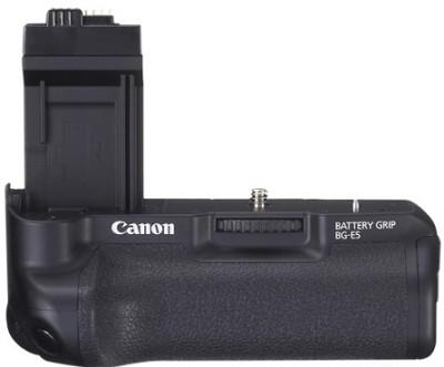 Vertical Battery Grip BG-E5 For EOS Digital Rebel XSi