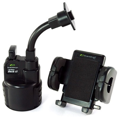Mobile Dock-iT Universal Cup Holder Mount