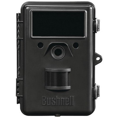 119466C - 8MP Trophy Cam Black Led Trail Camera with Night Vision